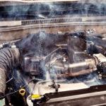 Система охлаждения ДВС
